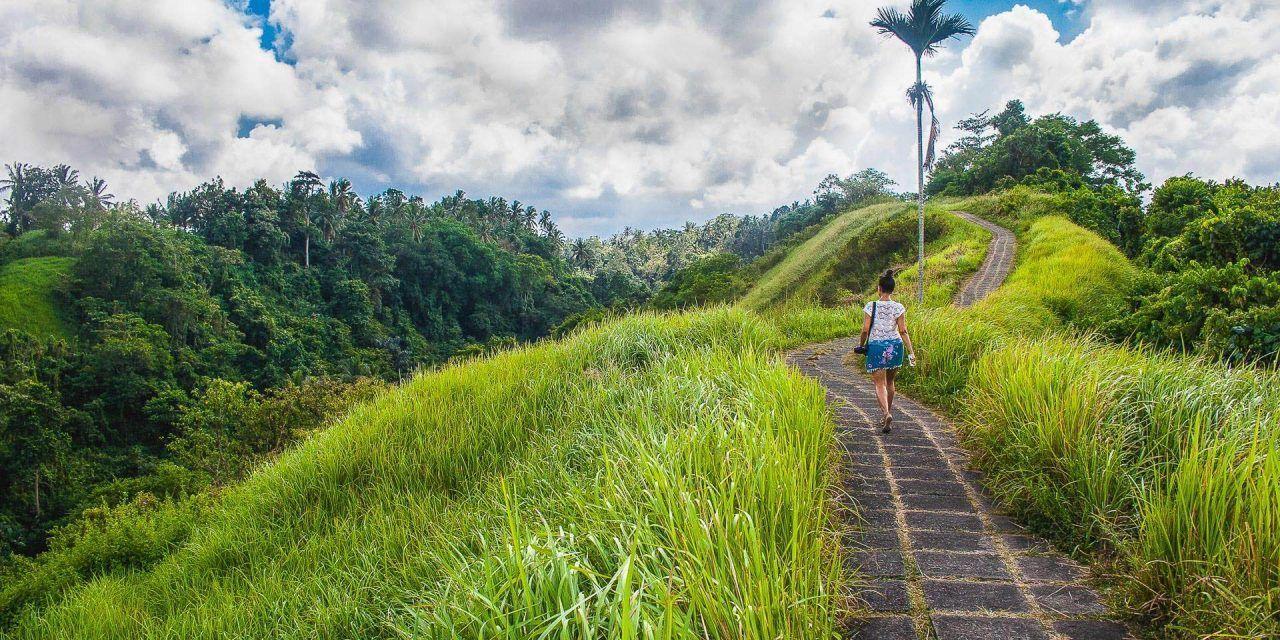 Itinéraire et budget pour un voyage de deux semaines à Bali