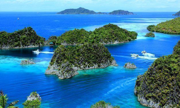 Des îles paradisiaques en Asie sans visa pour les marocains