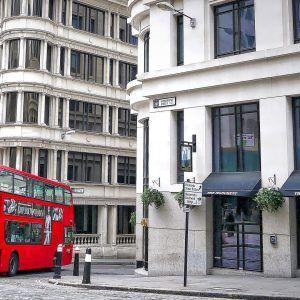 Guide de voyage à Londres