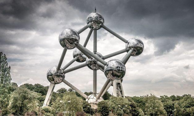 Tout savoir pour préparer ton séjour à Bruxelles