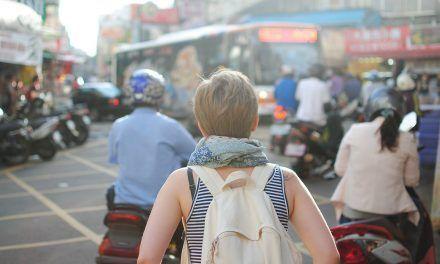 Voyageuse solo: La méthode infaillible pour faire des rencontres en voyage