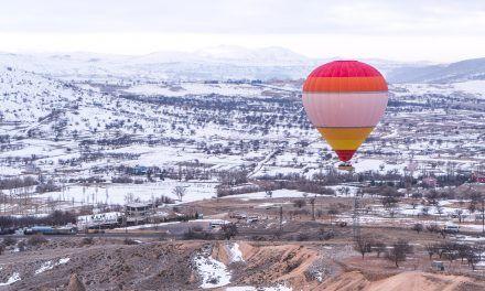 Testé par les voyageuses: Tour de montgolfière en Cappadoce