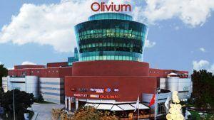 Guide ultime du shopping à Istanbul: Centre commercial