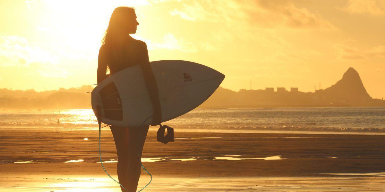 Les 10 meilleurs spots de surf au Maroc parole d'une surfeuse !