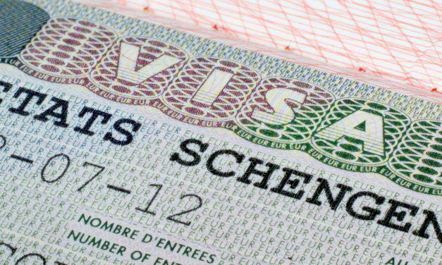 Tout ce qu'il faut savoir pour l'obtention du visa Schengen