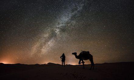 Comment fêter le nouvel an au Maroc