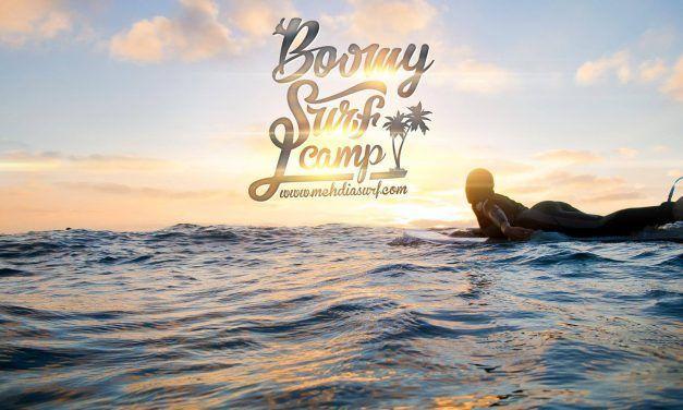 Testé par les voyageuses : Boomy Surfcamp Mehdia
