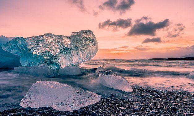 10 photos qui te donneront envie de visiter l'Islande en hiver