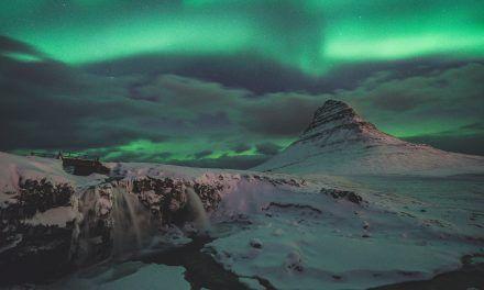 Où voyager pour voir des aurores boréales?