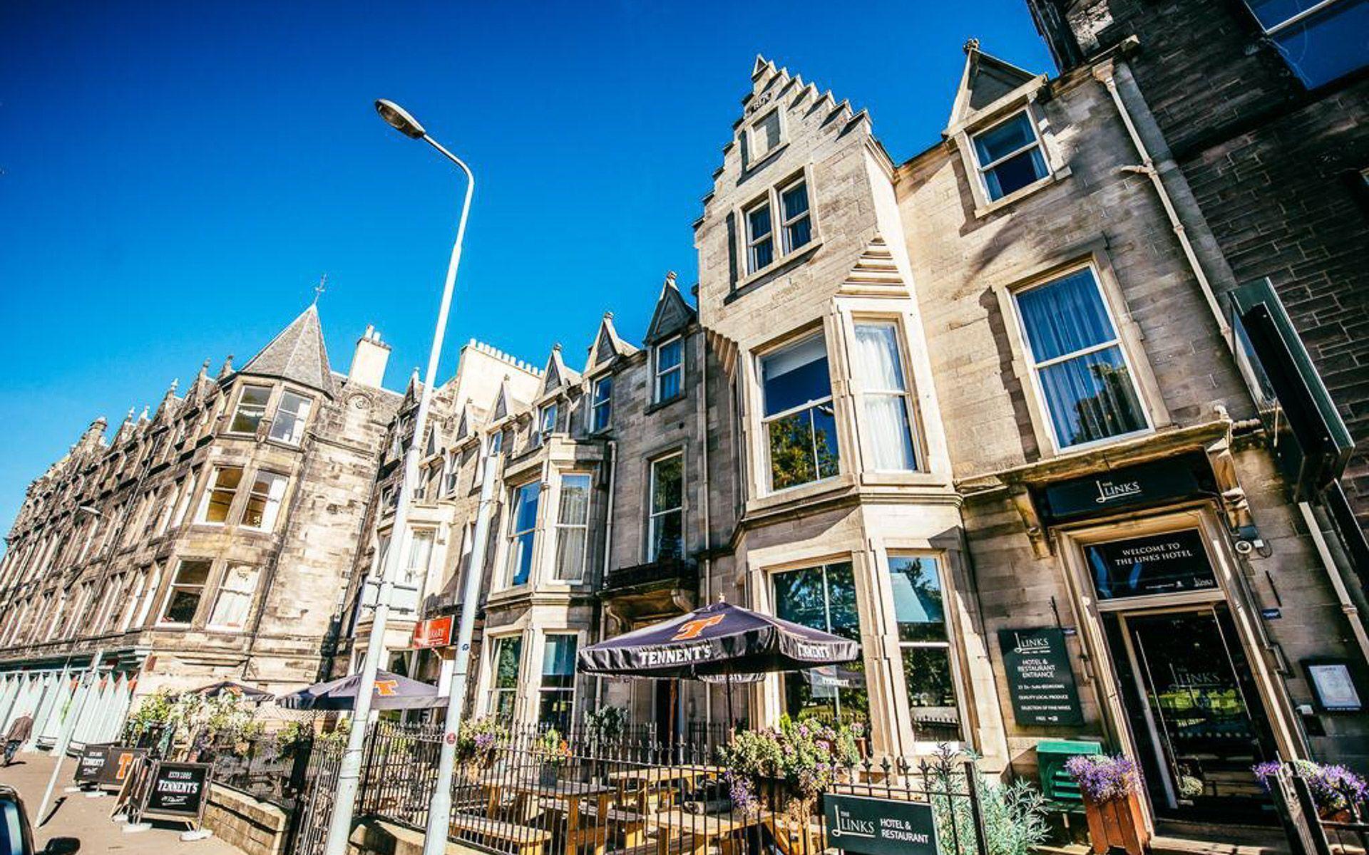 Lesvoyageuses-Ecosse-Edimbourg-BlakIvy-Hotel-3