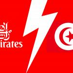 Tunisie versus Emirates: Les réactions à chaud des tunisiennes