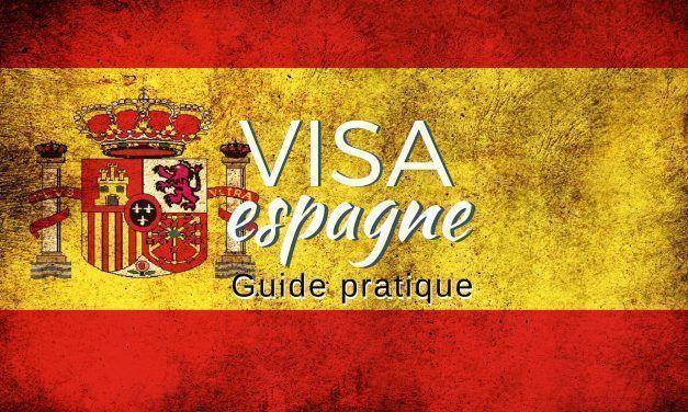 Comment demander un visa Schengen Espagne : Le guide pratique