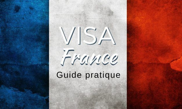 Comment demander un visa Schengen France : Le guide pratique