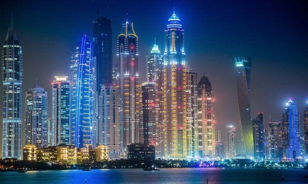 Les plus belles villes du monde arabe à visiter absolument