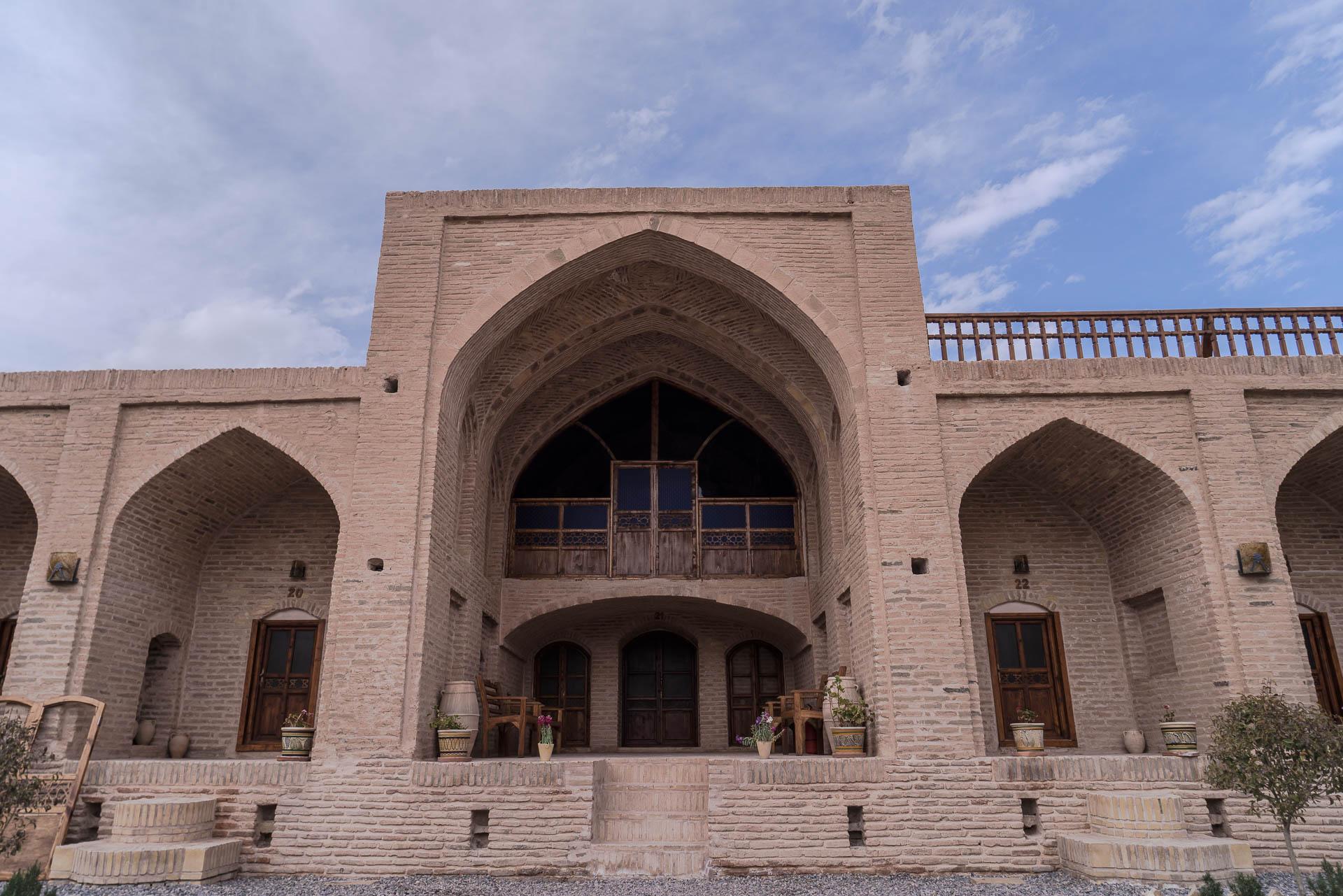 Lesvoyageuses-Iran-Desert-Central-Caravanserail-Kuhpa-16