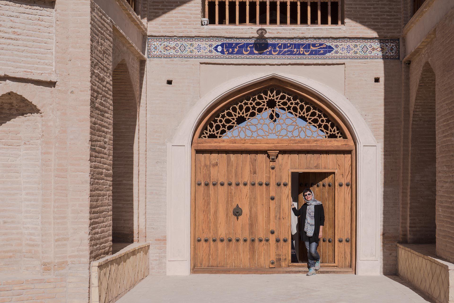 Lesvoyageuses-Iran-Desert-Central-Caravanserail-Kuhpa-4