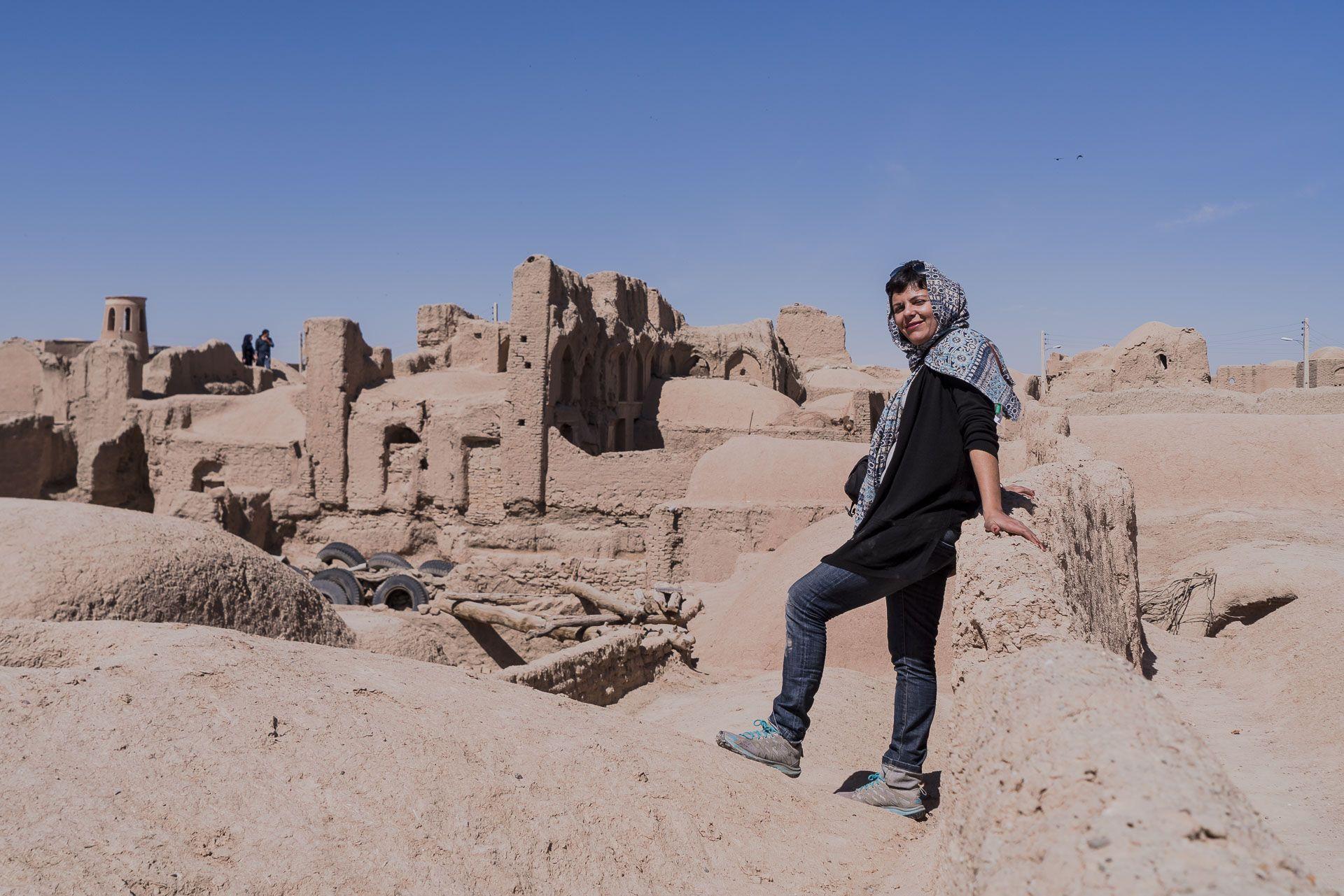 Lesvoyageuses-Iran-Desert-Central-Caravanserail-Kuhpa-7