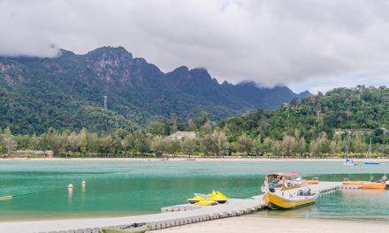 Testé par Les Voyageuses : Une journée à l'île Paradise 101 de Langkawi, Malaisie