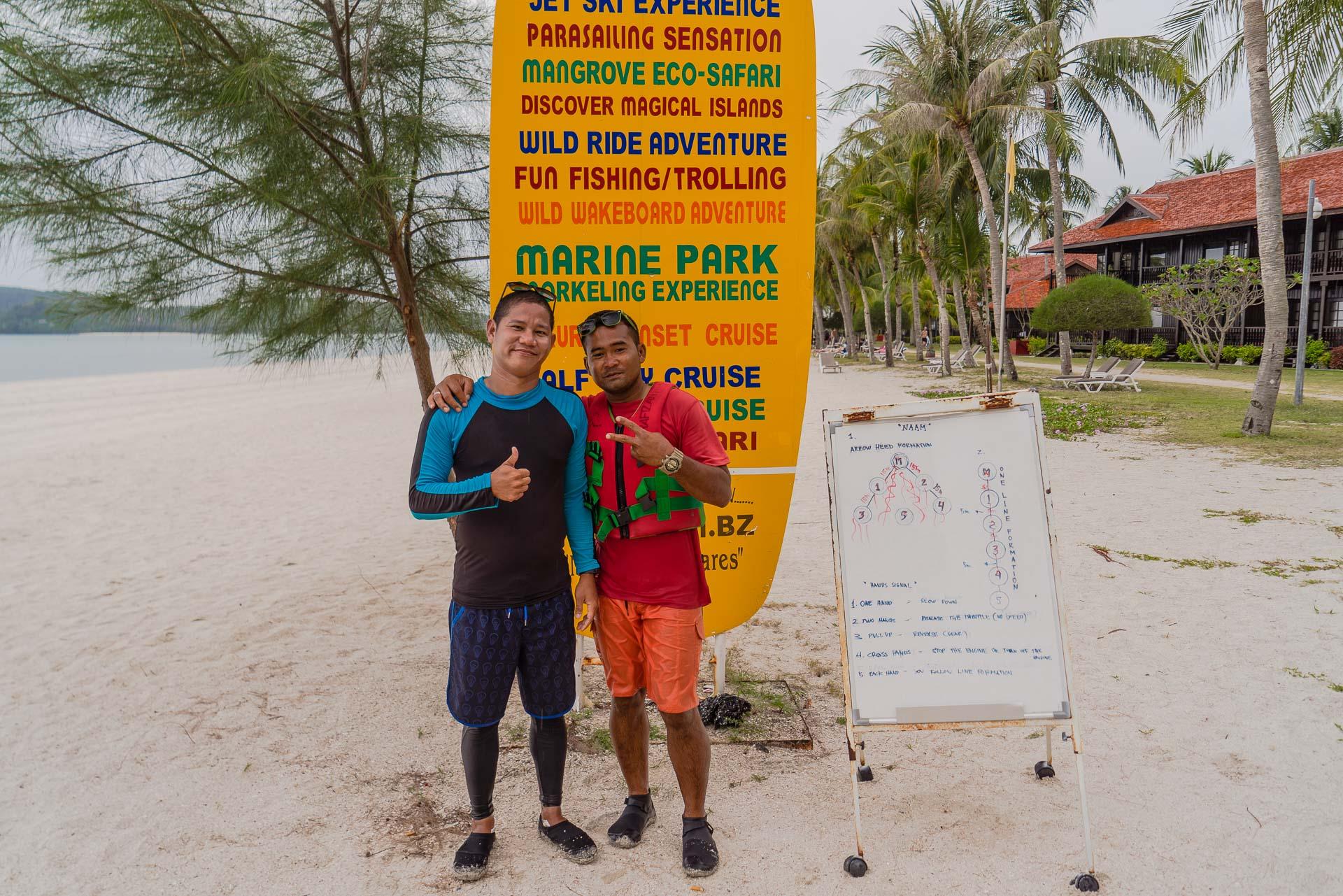 Lesvoyageuses-Malaisie-Langkawi-archipel-jet-ski-10