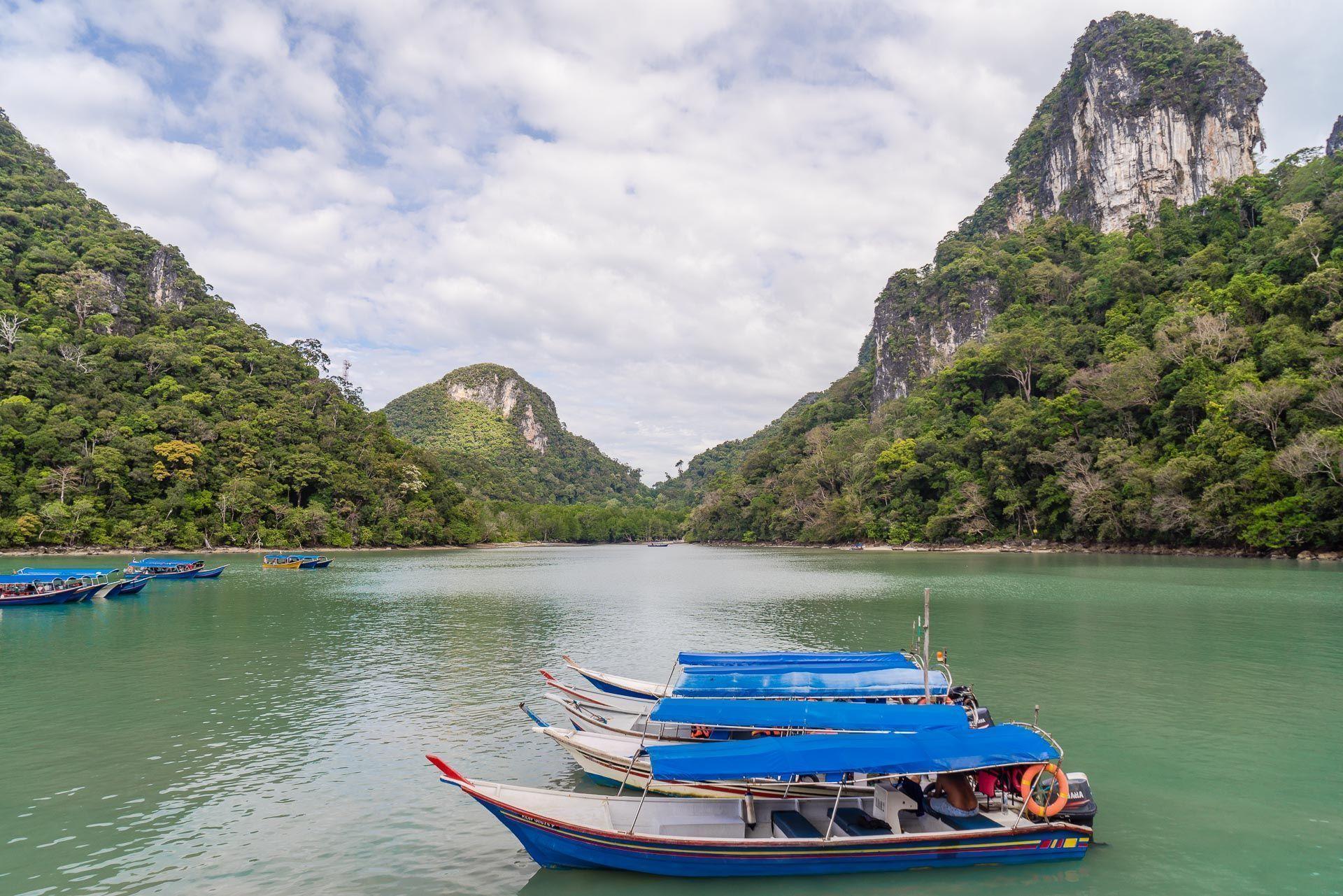 Lesvoyageuses-Malaisie-Langkawi-archipel-jet-ski-6