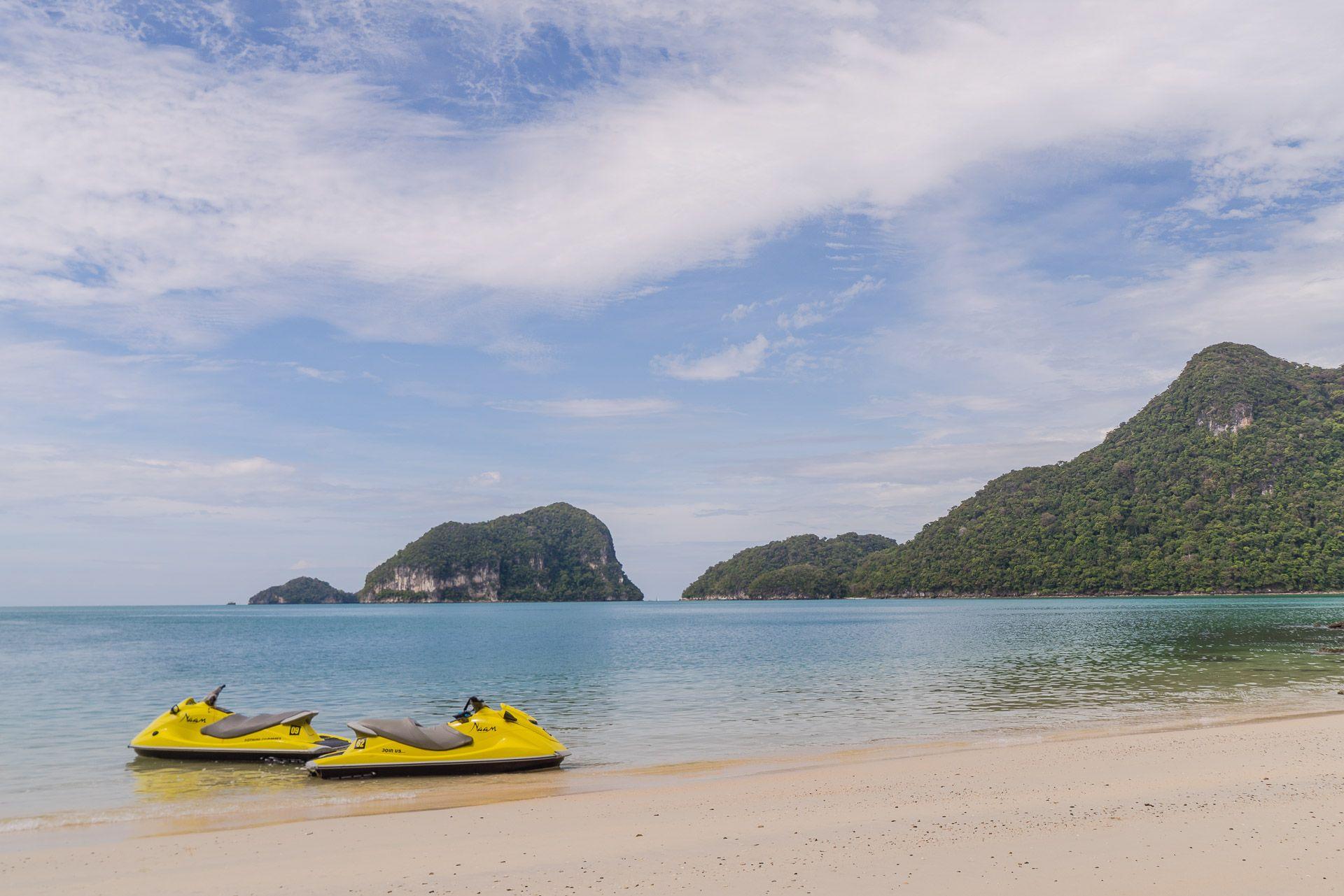 Lesvoyageuses-Malaisie-Langkawi-archipel-jet-ski-8