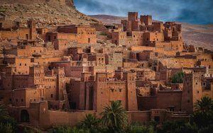 Destination sans visa pour les tunisiens - le Maroc