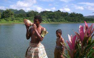 destinations sans visa pour les tunisiens - Fidji