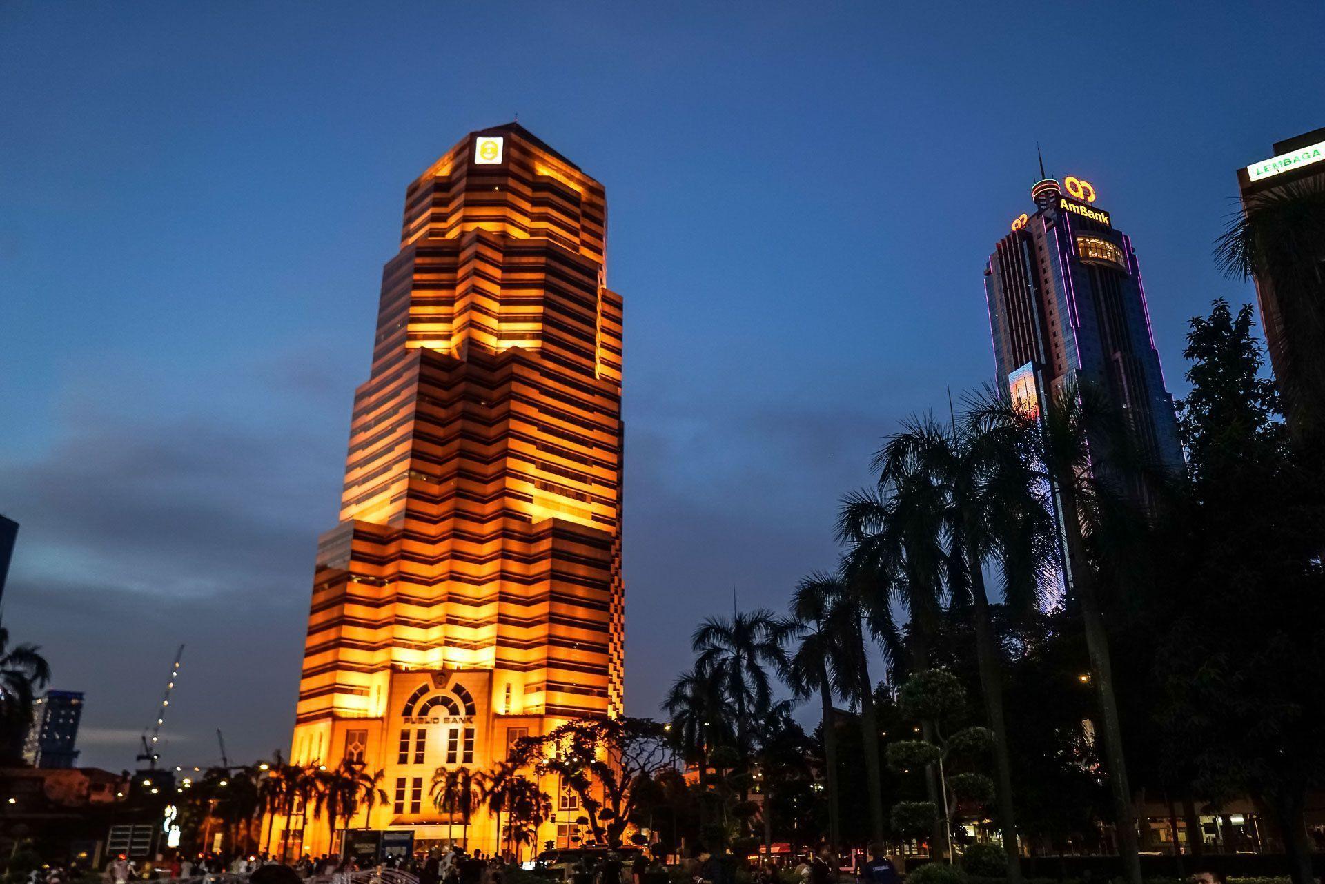 Itinéraire et budget de voyage en Malaisie