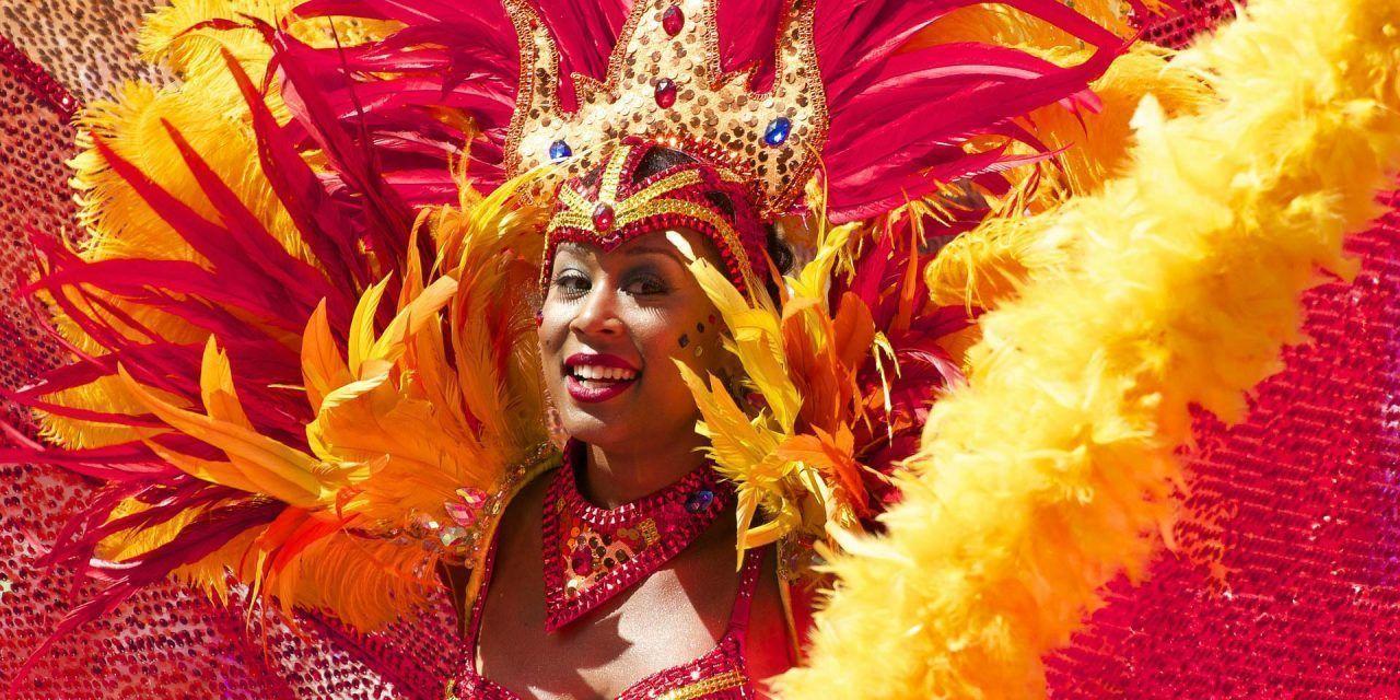 10 endroits qui te donneront envie de voyager au Brésil