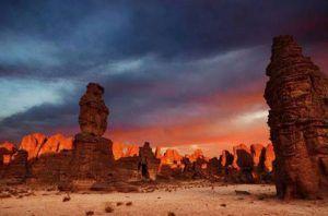 destination sans visa pour les tunisiens - Algérie