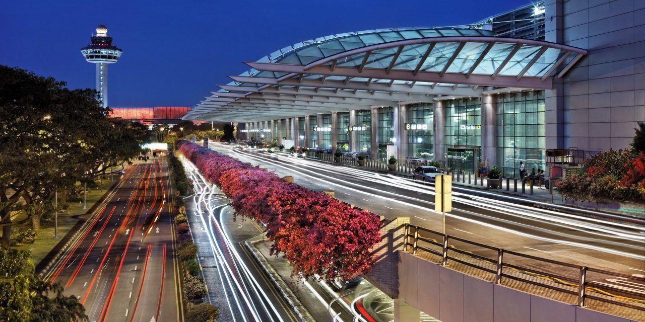 Longue escale ? Ces aéroports offrent des visites gratuites de la ville