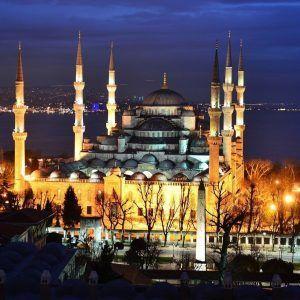 Les aéroports qui offrent des visites gratuites de la ville - Istanbul