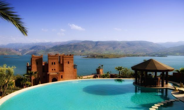Hébergements romantiques au Maroc : nos meilleures adresses