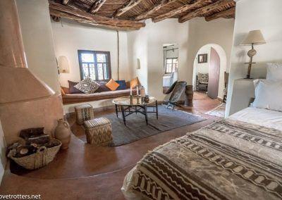 destinations romantiques au Maroc - essaouira Baoussala