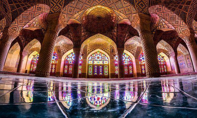 Top 10 des plus belles mosquées au monde