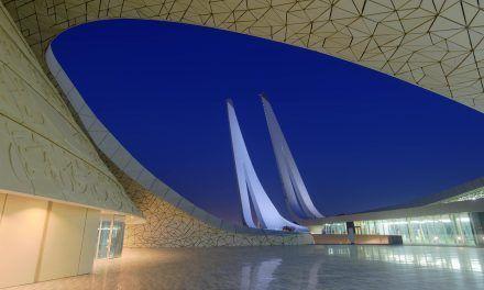 Ces 5 mosquées insolites vont (vraiment) te surprendre