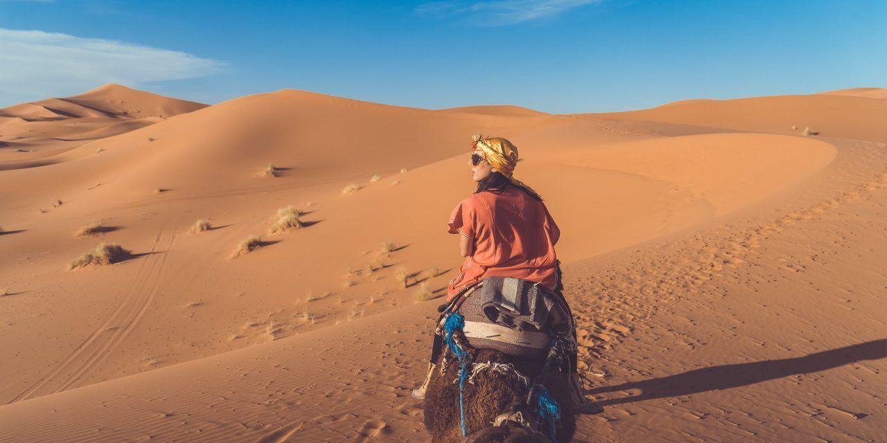 voyage maroc que faire