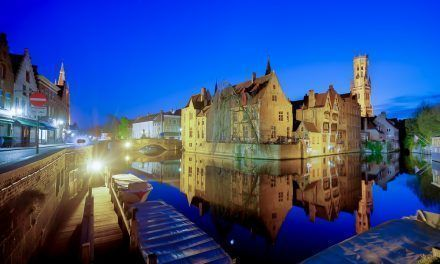 Ton city-guide de Bruges, la Venise du nord