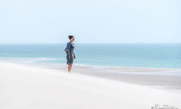 Guide des plus belles plages au sud du Maroc
