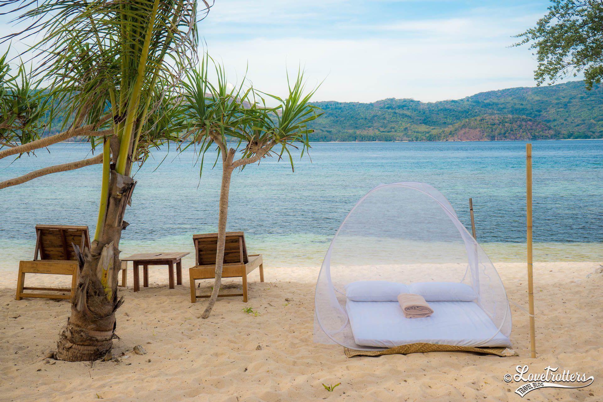 Lieu de rencontre romantique à Cebu