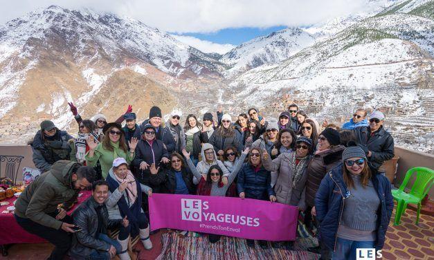 Voyage responsable au Maroc : Randonnée et générosité à Imlil