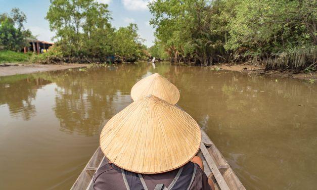 Testé par Les Voyageuses : Visite du Delta du Mekong avec Les Rives Experience
