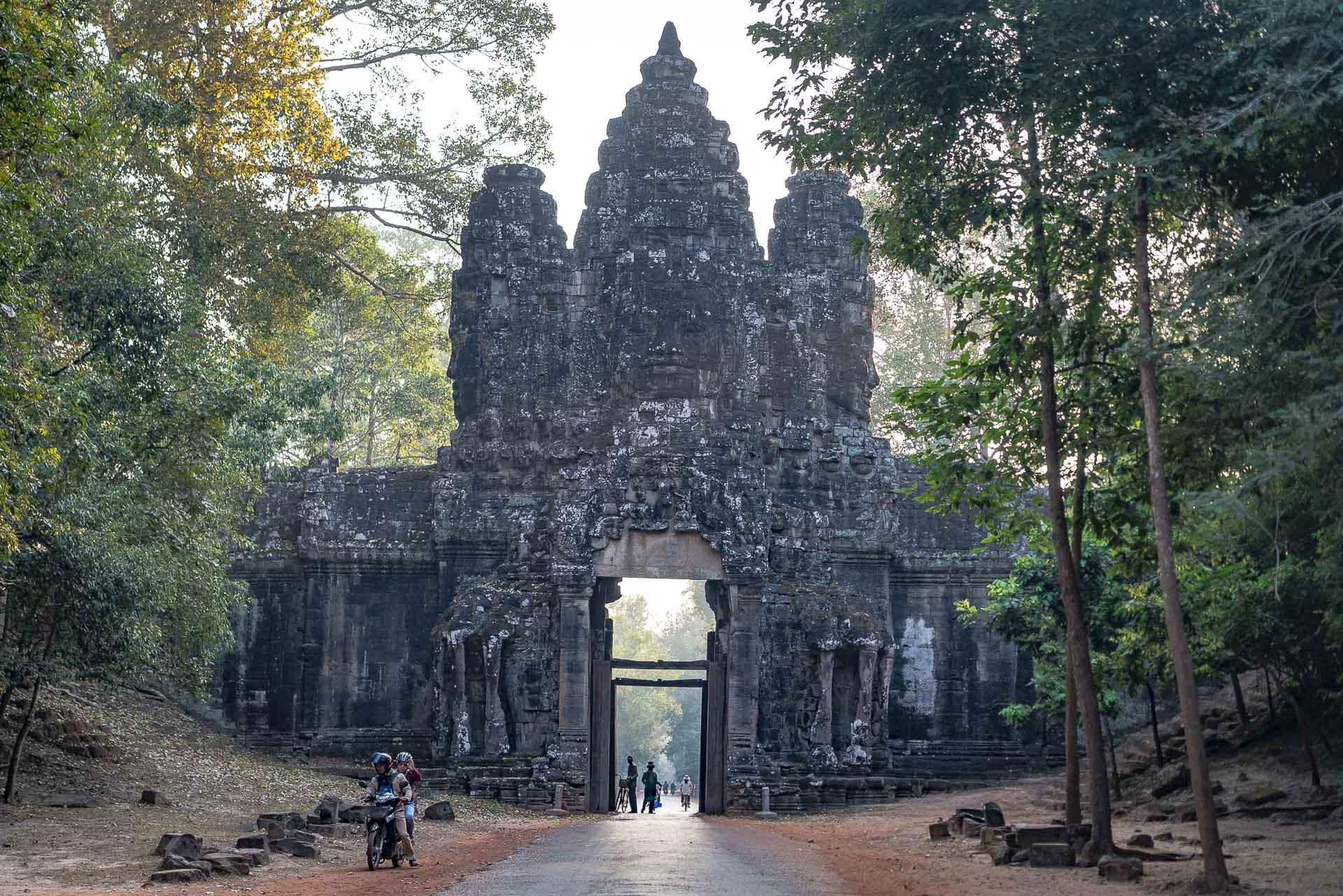 guide voir vietnam et angkor