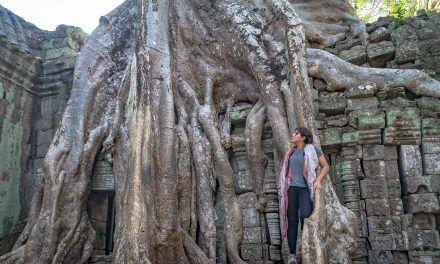Cambodge : Guide de voyage à Siem Reap et temples d'Angkor