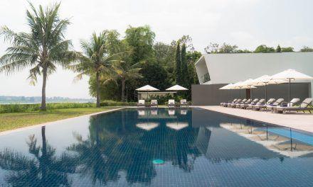 Testé par Les Voyageuses : The Balé, luxe et sérénité à Phnom Penh