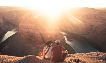 11 conseils pour voyager en couple et y survivre