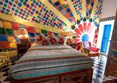 hebergement romantique au Maroc - Salut Maroc