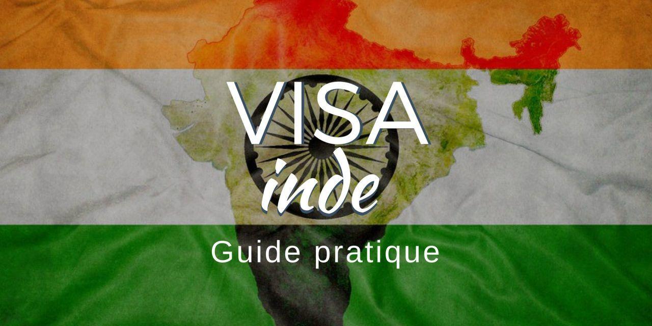 Comment demander un Visa Inde : Le guide pratique pour les marocains