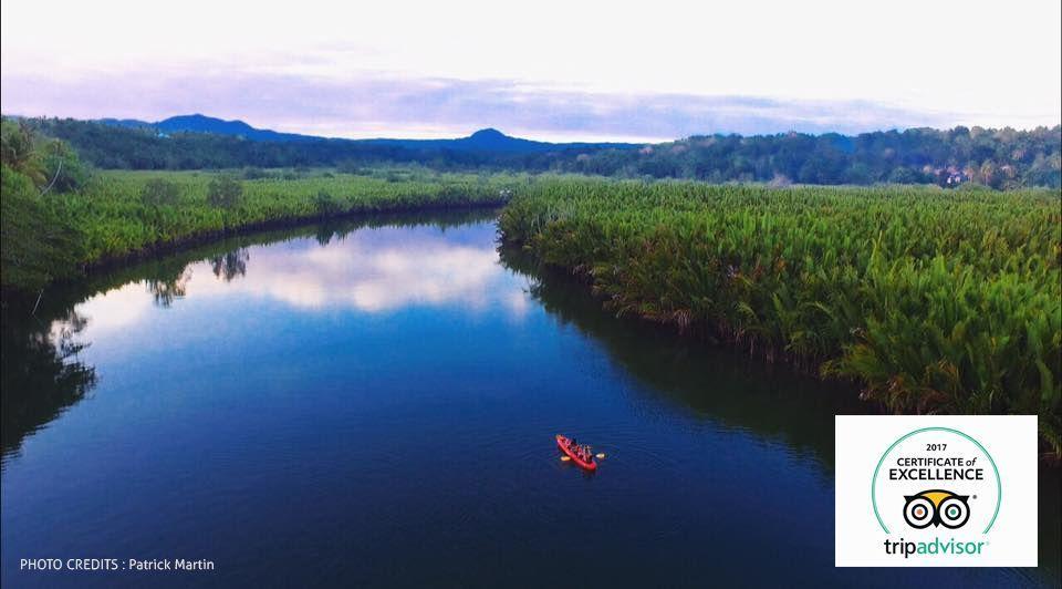 les-voyageuses-test-kayak-nocturne-lucioles-bohol-philippines-kayakasia
