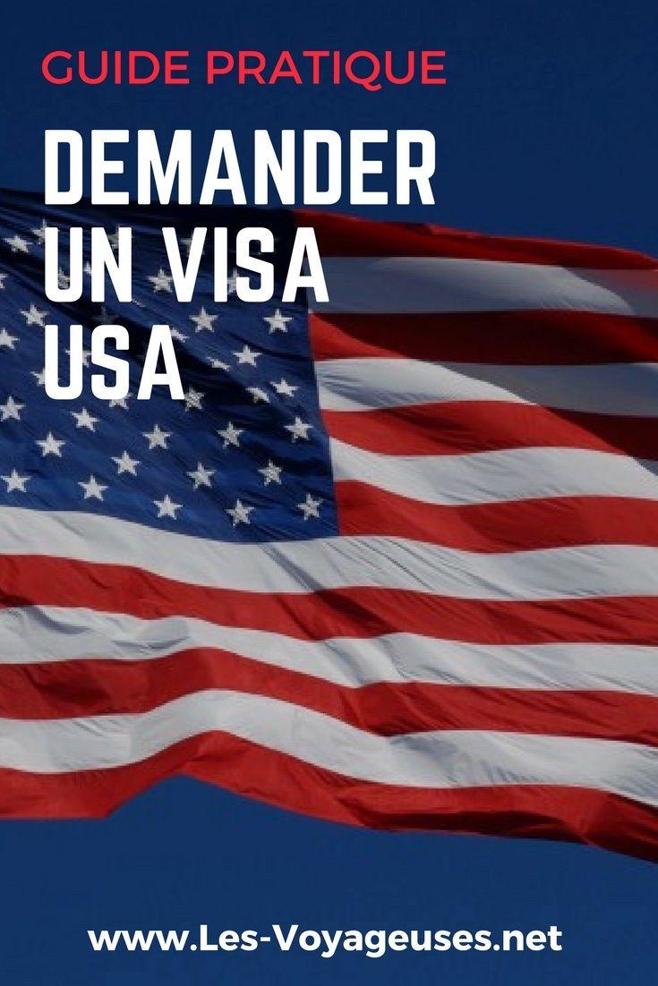Comment Demander Un Visa Usa Le Guide Pratique Pour Les Marocains